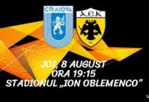 Grecii au anunţat lotul pentru meciul de la Craiova