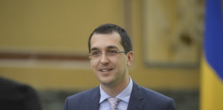 Vlad Voiculescu, desemnat de PLUS candidat la Primăria București