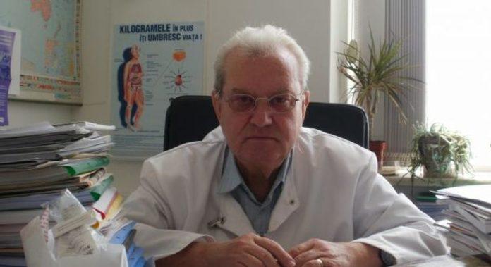 """Dr. Mencinicopschi: """"Nu mâncaţi grăsime. Fals!""""Adevărul despre mâncărurile interzise"""