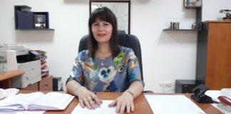 Inspectorul şcolar general, Monica Leontina Sună