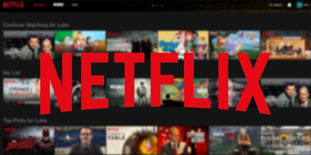 Netflix le dă părinţilor mai mult control asupra conţinutul vizionat de copii