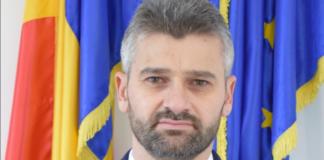 Fostul adjunct al șefului Poliției Olt, care ar fi oferit date din anchetă unor interlopi, audiat aproape 6 ore