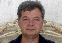 Fostul şef al Poliţiei Caracal, comisarul şef Nicolae Mirea