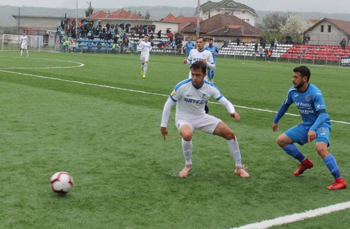 Remiză albă în derby-ul orgoliilor Foto: Panduriics