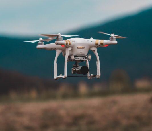 Poliția Română își ia drone, dar nu spune nici câte, nici pentru ce