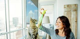 Pisicile îşi recunosc numele dar probabil aleg să îşi ignore stăpânul