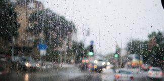 Va ploua temporar în Oltenia