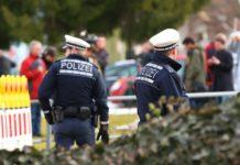 Poliţia germană a intervenit într-un scandal produs de români