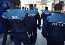 Noul șef al Poliției Caracal a pierdut un concurs în 2017 pentru acest post