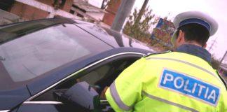 Anchetatorii au stabilit că şoferul autoturismului a fost tras pe dreapta de un fals poliţist