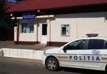 Bărbatul de la spitalul Săpoca păzit într-o cameră izolată