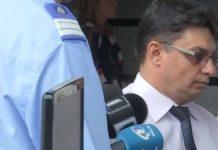 Procurorul Cristian Ovidiu Popescu, care s-a ocupat de cazul Caracal (Foto: antena3.ro)