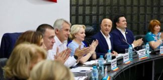 PSD decide în sedința CEX noii miniștrii pentru Interne și Educație