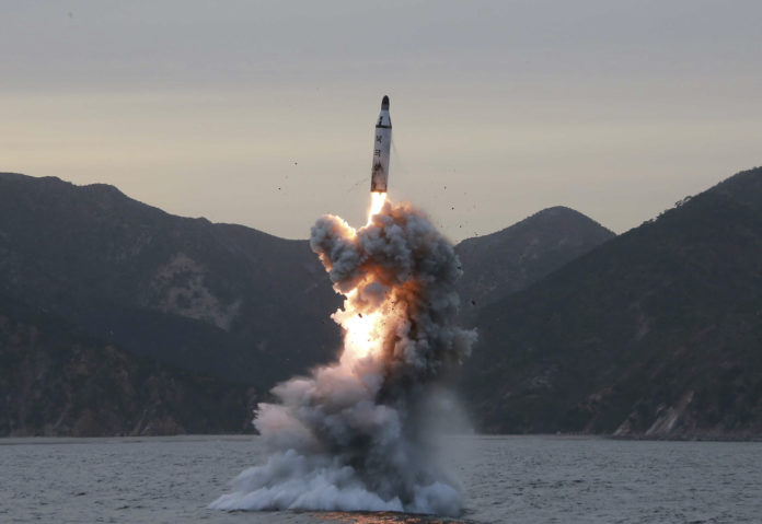 Rusia acuză SUA că a provocat tensiuni cu testarea rachetelor