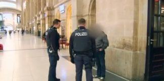 Român arestat în Germania