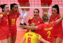 România a obţinut a doua victorie la Campionatul EuropeanRomânia a obţinut a doua victorie la Campionatul European