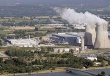 SUA vrea să testeze un nou tip de reactor nuclear