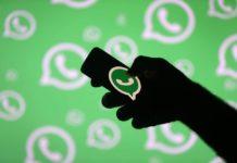 WhatsApp are probleme de securitate