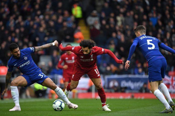 Liverpool şi Chelsea au făcut spectacol în Supercupa Europei