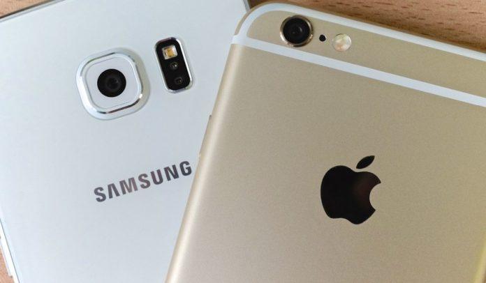 Apple şi Samsung sunt cercetate pentru că telefoanele lor ar depăşi limita de radiaţii