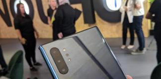 ISOCELL Bright HMX, senzorul foto de 108 megapixeli de la Samsung