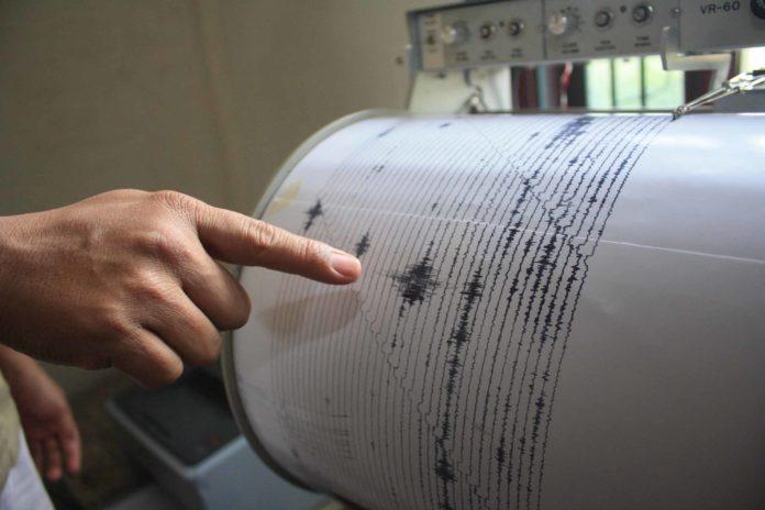 Cutremur în această dimineaţă în Vrancea (Foto: ANTARA/Septianda Perdana)