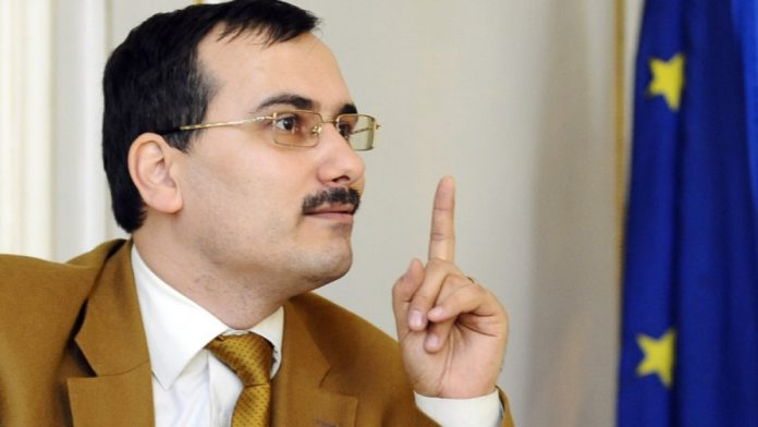 Președintele T.A.T.A, Bogdan Drăghici, acuzat că și-ar fi violat fiica vitregă, a fost arestat