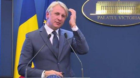 Ministrul de Finanțe, Eugen Teodorovici, susține că statul va prelua comisionele pe care românii din străinătate trebuie să le plătească atunci când trimit bani acasă.