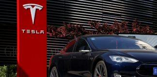 Tesla INC crește prețurile în China