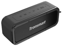 Tronsmart Element FORCE - boxă wireless rezistentă la apă