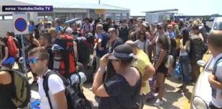 MAE anunță un nou bilanț al turiștilor blocați în nordul Greciei