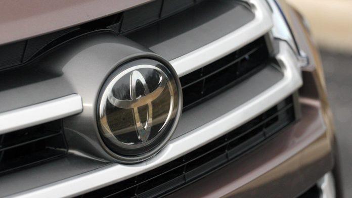 Toyota, cea mai utilizată flotă de mașini electrice