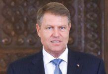 Klaus Iohannis participă la deschiderea noului an școlar