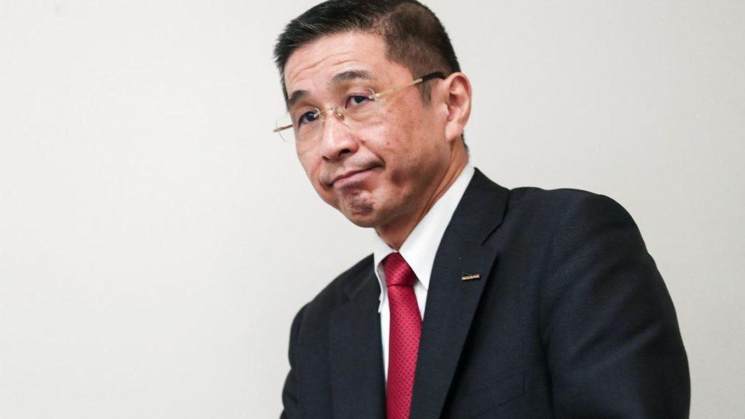 Hiroto Saikawa va pleca de la conducerea Nissan