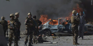 Atacul de la Kabul în care și-a pierdut viața un diplomat român