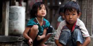 Incendiile forestiere indoneziene pun în pericol 10 milioane de copii