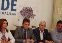 Preşedintele ALDE Dolj are insomnii după demisia lui Tăriceanu