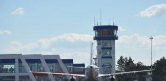ROMATSA angajează meteorolog aeronautic tehnician stagiar pentru Aerodromul de la DSNA Craiova