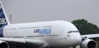 Airbus a fost atacat de hackeri