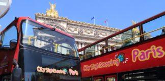 Parisul este paralizat din cauza protestului angajaților de la metrou