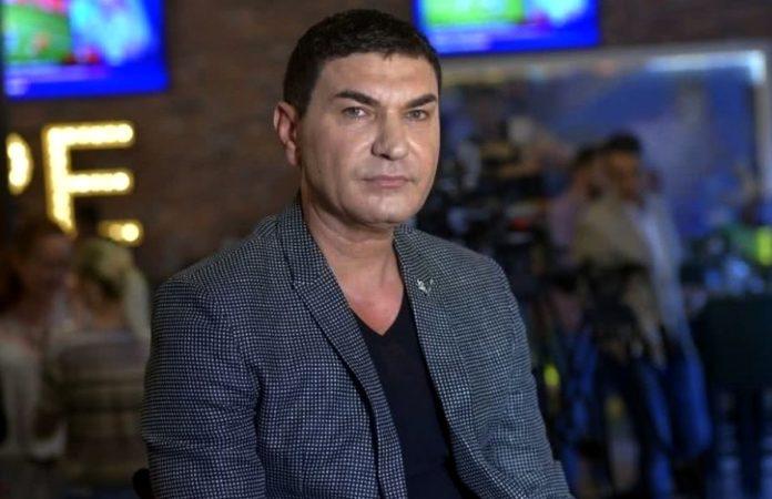 Cristian Borcea a depus iar cerere de eliberare condiţionată