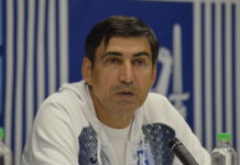 Victor Piţurcă promite că Universitatea Craiova va arătat bine în curând (Foto: Alex Vîrtosu)
