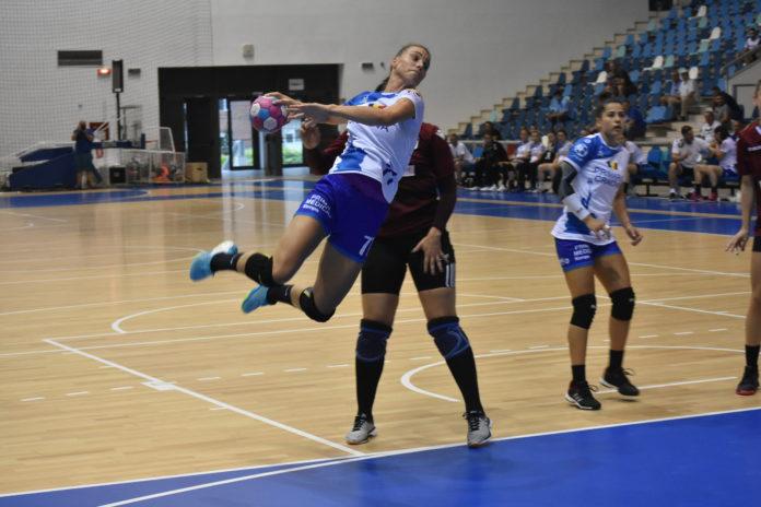 SCM Craiova a debutat cu dreptul în noul sezon (Foto: Tibi Cocora)
