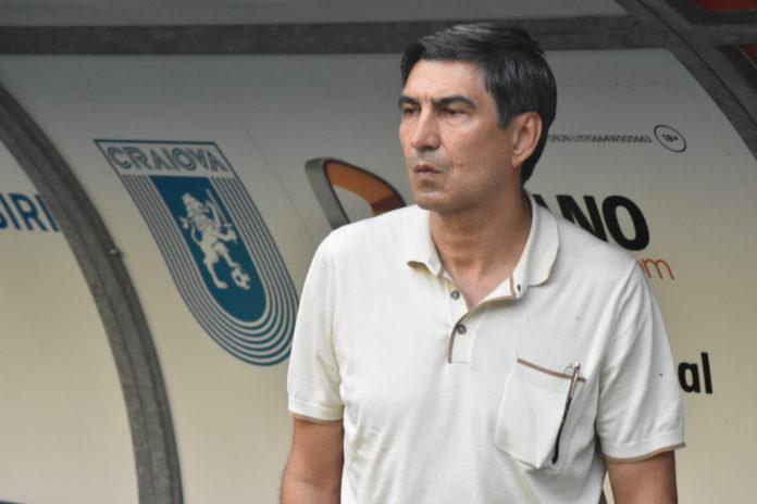 Victor Piţurcă va analiza fiecare detaliu cu privire la meciul cu FCSB (Foto: Tibi Cocora)