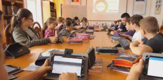 Edu Networks vrea să aducă România în top 10 sisteme educaționale din Europa