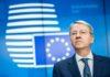 Ciamba va fi audiat marţi pentru funcția de ambasador în Grecia