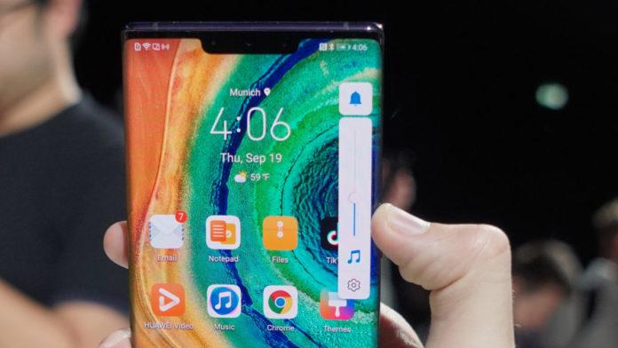 Huawei nu va mai avea acces la Google