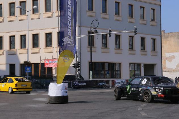 Super Rally, a treia oară la Craiova