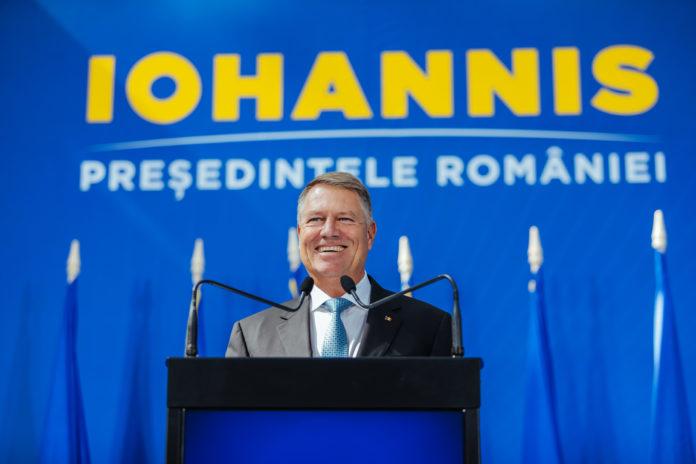 Exit-poll-ul de la ora 21.00 arată că actualul preşedinte al României, Klaus Iohannis, a câştigat un nou mandat la Cotroceni