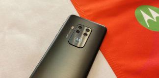 Motorola One Zoom a fost lansat oficial